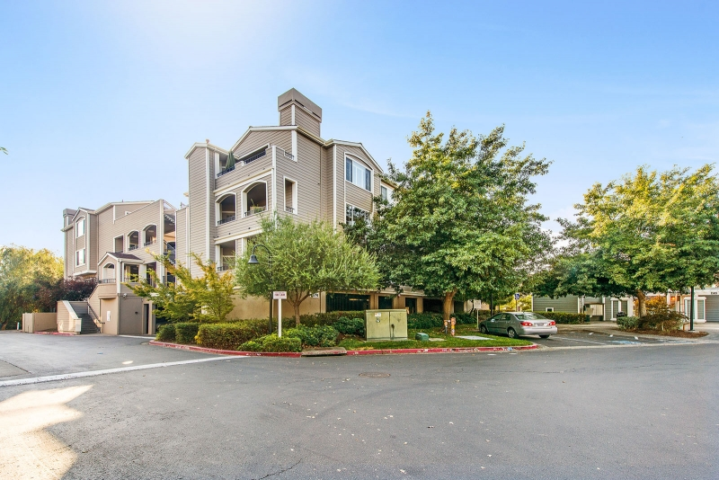 1579 South Novato Blvd #107